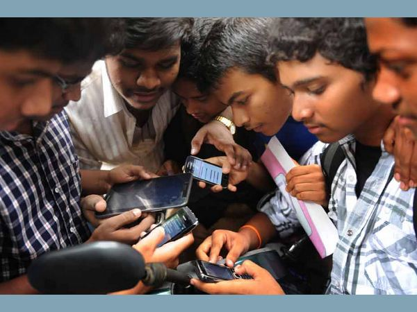 SSLC results on mobile phone for free