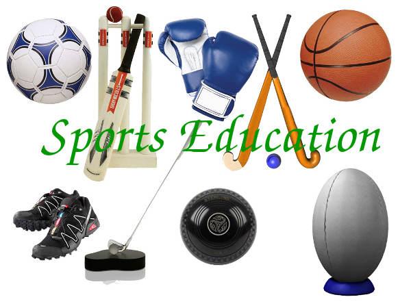 Human Resources Development in Sports