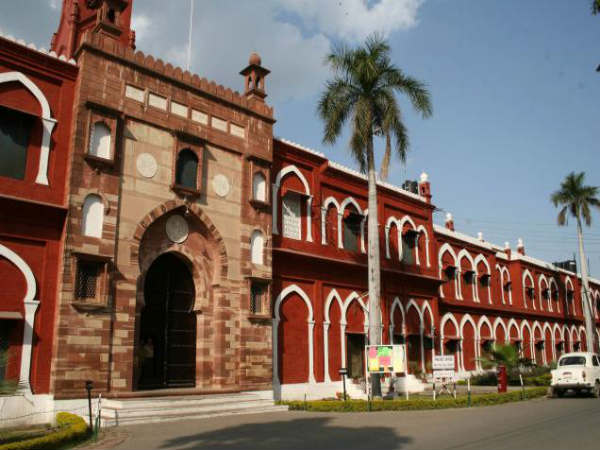 Embrace Sir Syed's ideals, AMU told