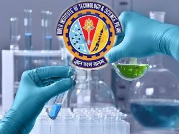 Join as JRF to Ph.D prgm in BITS Pilani