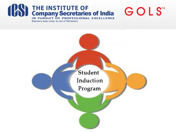 e-Student Induction Program (e-SIP)