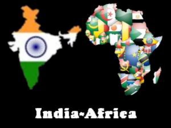 India-Africa trade inst to start next yr