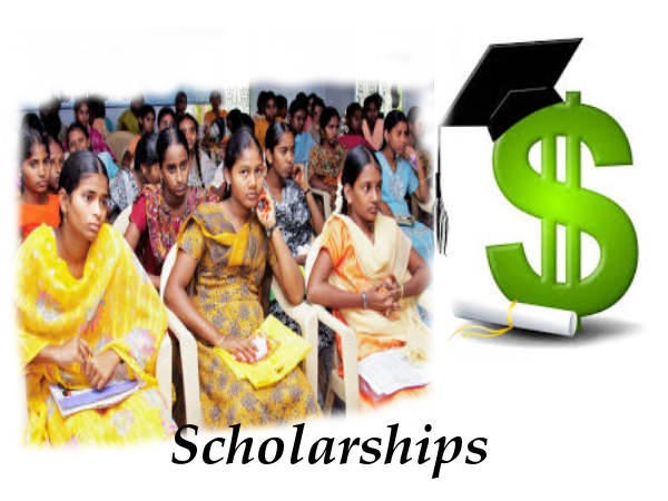 Govt: New scholarship for SC/ST students