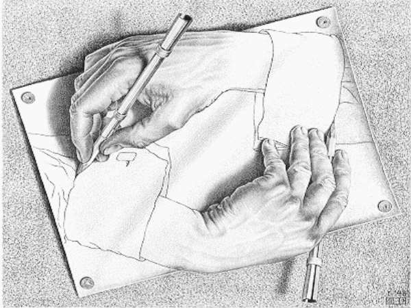 Online course in Drawing