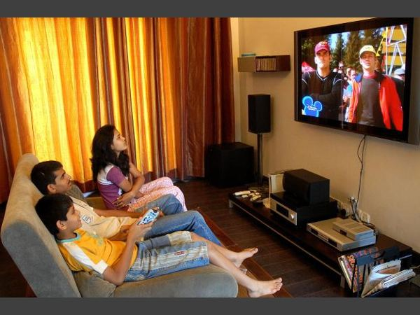 50 Educational DTH Channels to be opened