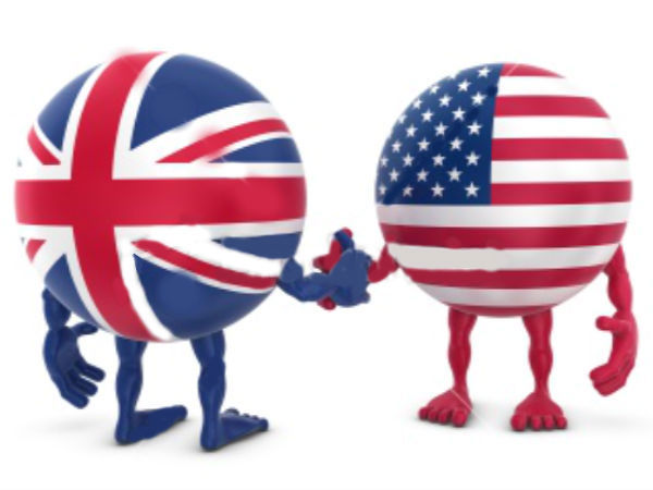 UK and US are dominating destinations