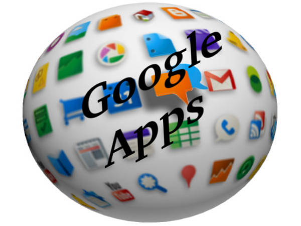 UK institutes use Google Apps for Edu'n