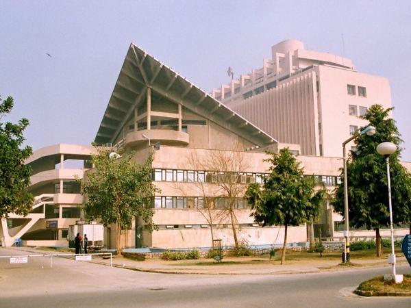 Ph.D admission at IIT, Delhi