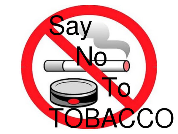 Anti-tobacco lessons in Kerala schools