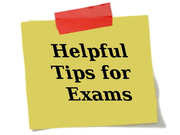 Helpful tips for CAT 2013 exam