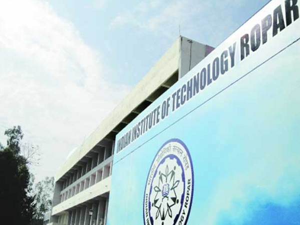 Ph.D Programme Admission at IIT, Ropar