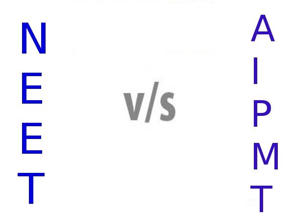 NEET 2013 versus AIPMT 2014