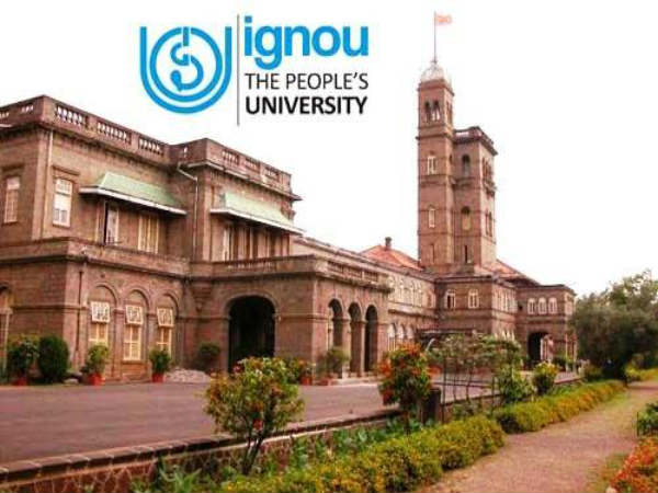 IGNOU announces admissions for Jan 2014
