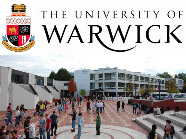 University of Warwick offers Scholarship