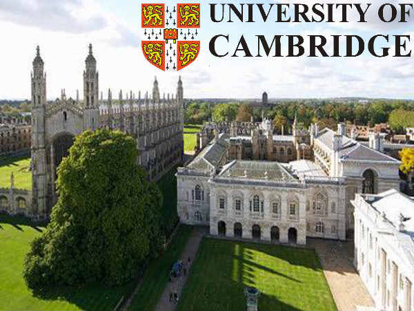 Cambridge University staffs to strike