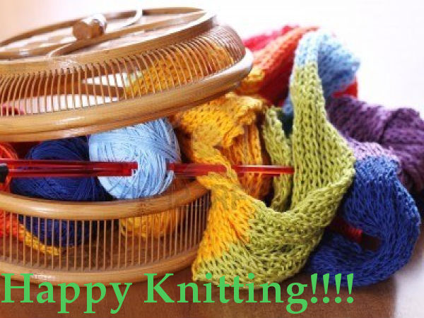 Crocheting Classes Online : Start the training by learning the knitting basics such as Long Tail ...