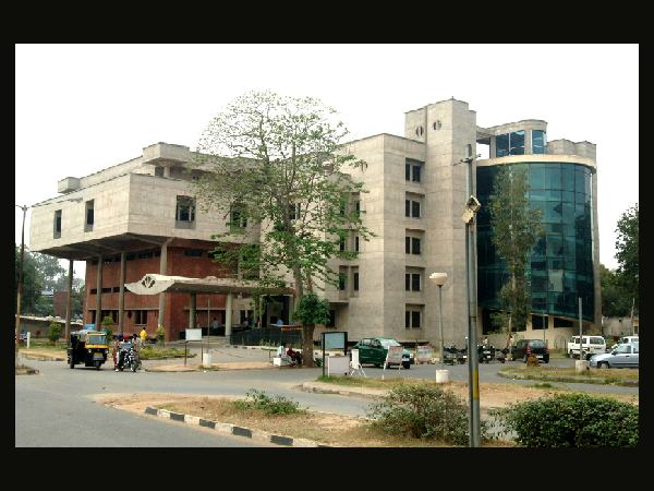 Ph.D Medical courses admissions @PGIMER