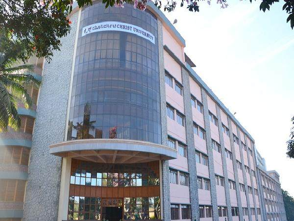 MBA Admission at Christ University