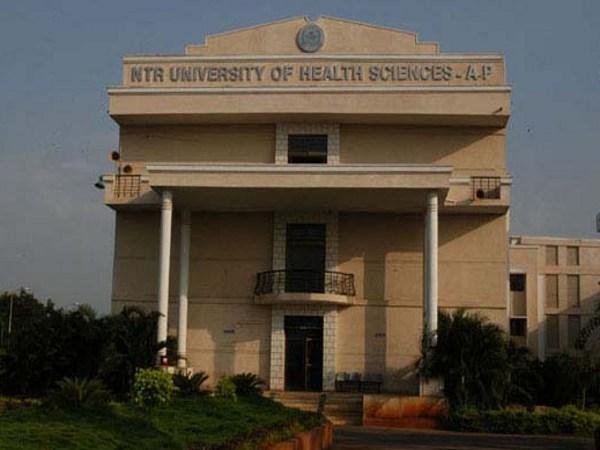 BPT, MLT & B.Sc admission at NTR Varsity