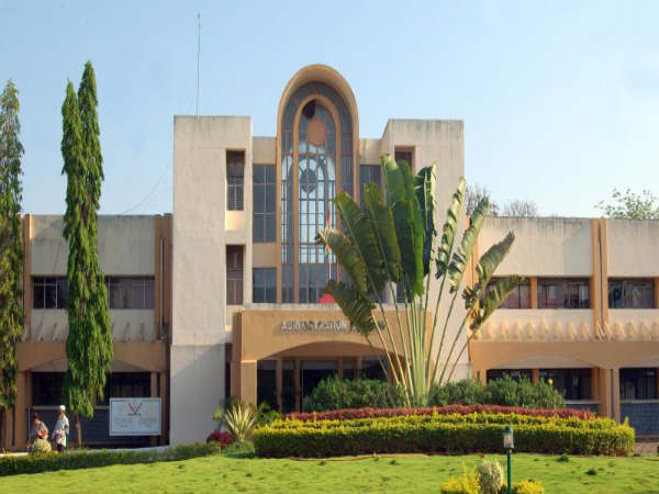 Andhra:Disabled-friendly campus rewarded