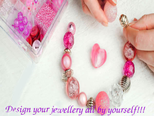 Jewellery making courses Online