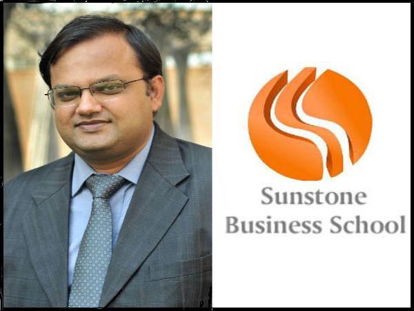 Rajul Garg's view on Sunstone B-School