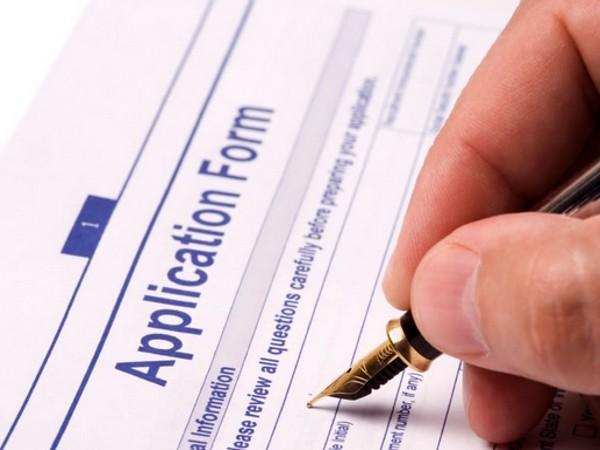 JAM 2014 online application form status