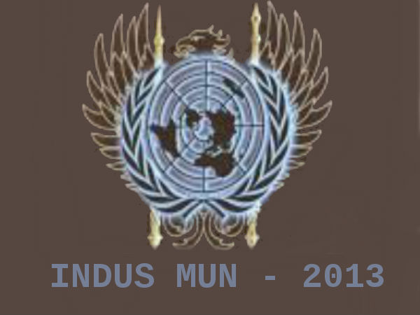 Junior Model United Nations Conference