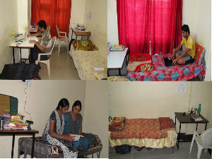Student Life is Hostel