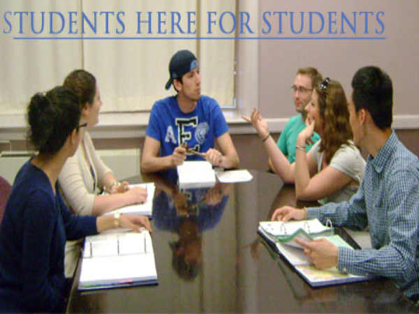 Student Senate Scholarships-study abroad