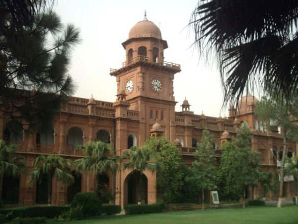 Panjab Univ's contribution to Science