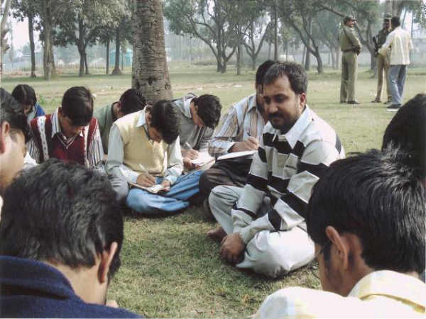 Bihar Super 30 @British univ case study