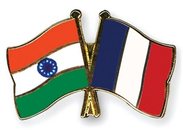 Indo-French:MoUs in the field of Science