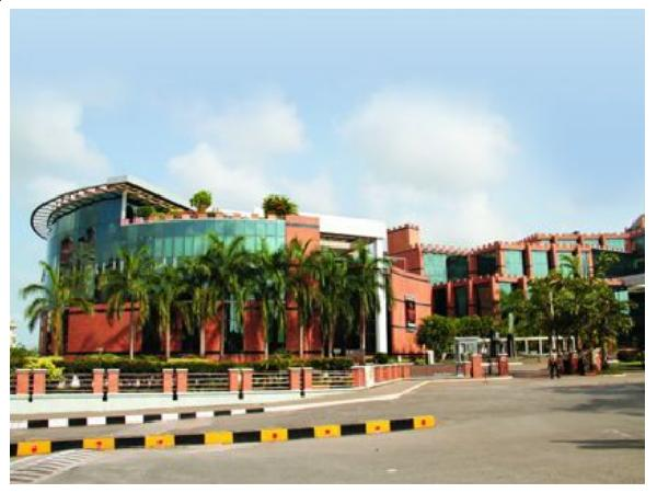 M.Sc in Technology at Manipal University