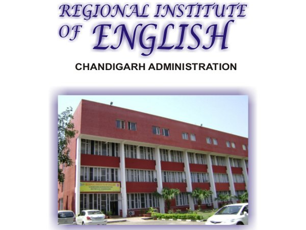 PG Certificate Course in English