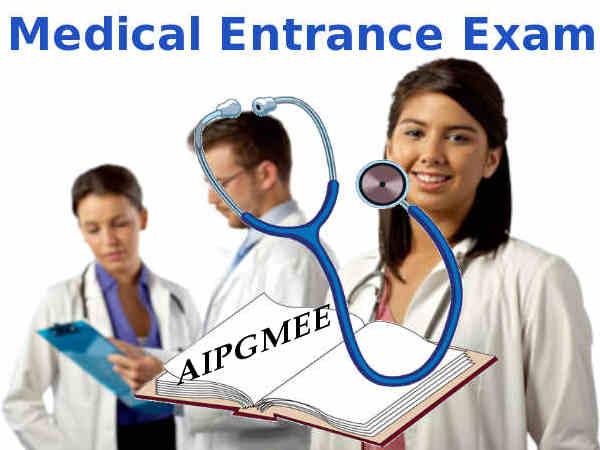 PG medical entrance exam goes ONLINE!