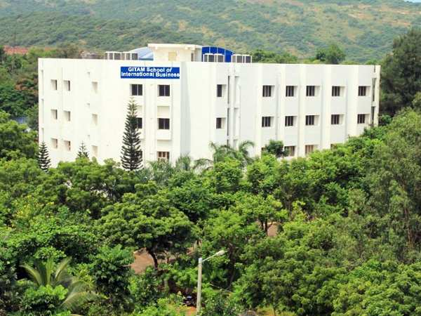 MBA Programme admission at GITAM University