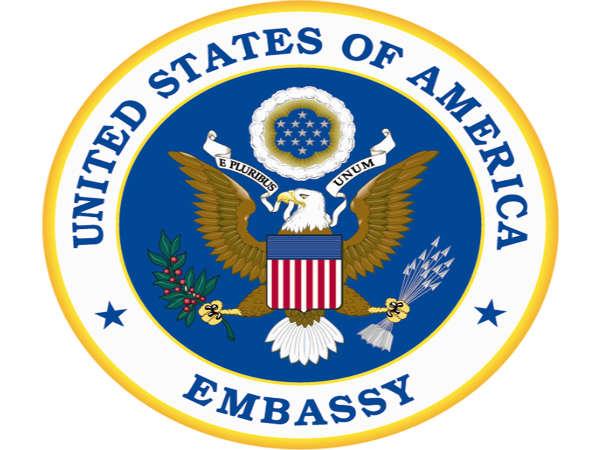 US Embassy members focus to prevent visa frauds