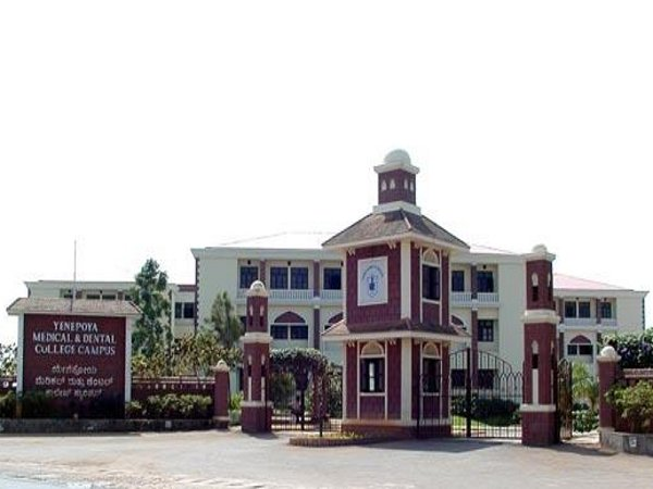 Medical courses admission at Yenepoya University