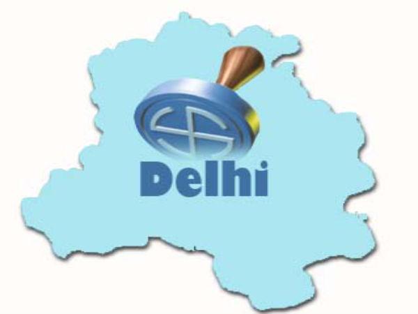 Delhi students averse to electoral rolls