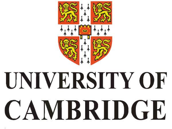 Cambridge alumnus sponsors scholarship