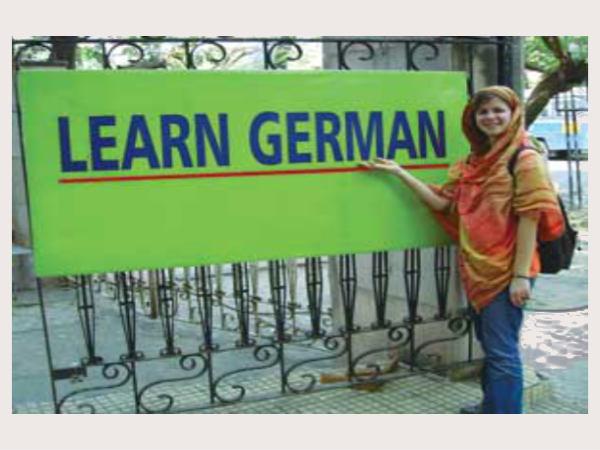 Gain Basic German Language Skills Online