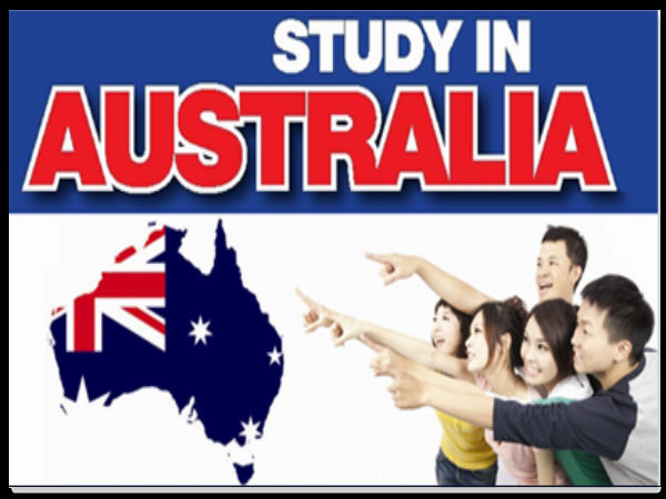 Benefit of Australian student visa simplification