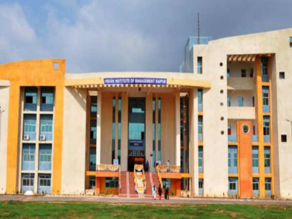 IIM-Raipur Joined Hands with IICA