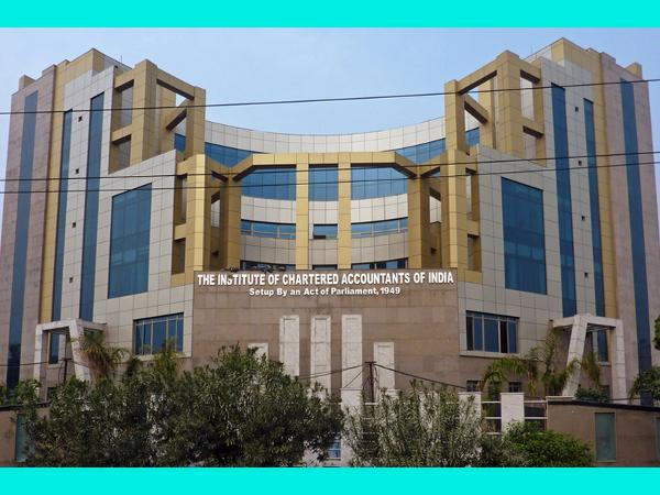 Financial assistance to 300 CA students: ICAI