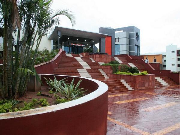 MBA in Rural Management at KIIT University