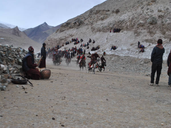 Ladakh ICH project by National Museum Institute