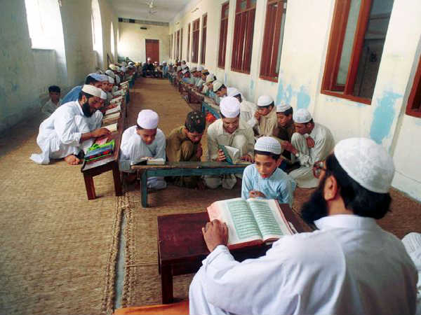 Madrassa education to get modernised