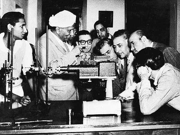 Awards and Honours of C.V Raman