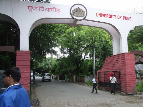 PhD entrance by Pune University for 5000 seats